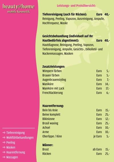 Flyer - Seite 2